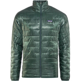 Patagonia Micro Puff Jacket Men micro green